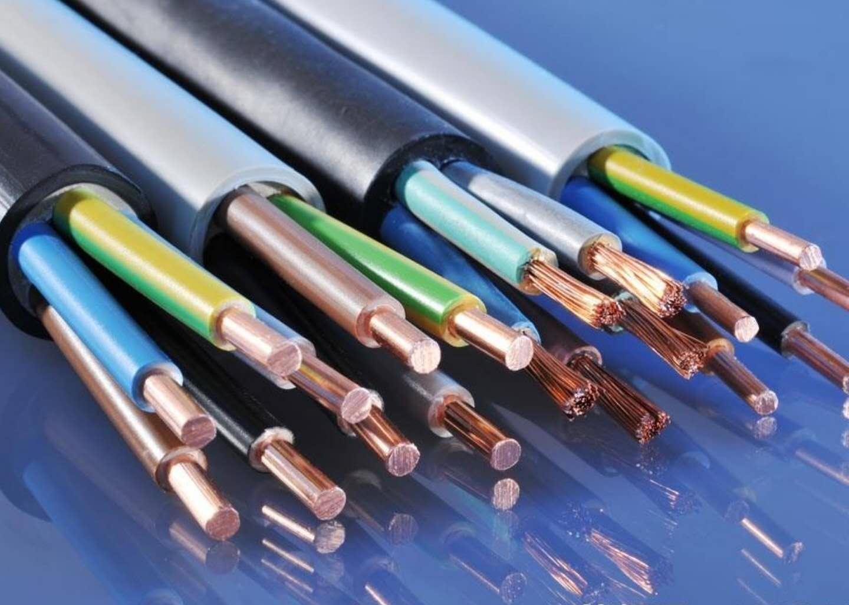 西安控制线缆型号