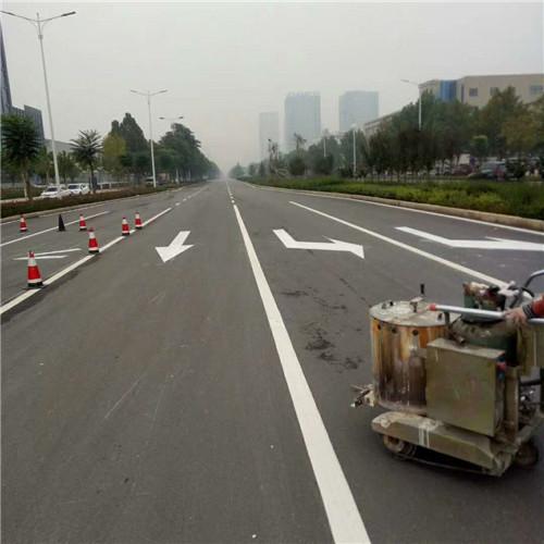 河南交通设施施工