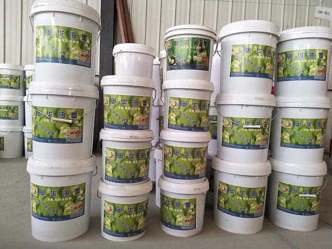 WR370水性環保編織袋油墨
