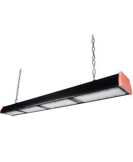 LED線性綿陽工礦燈200W
