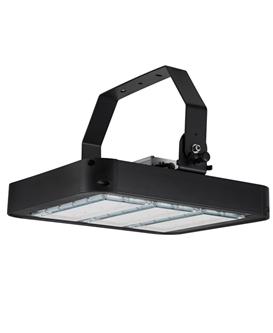 LED綿陽泛光燈-150W(透明透鏡)