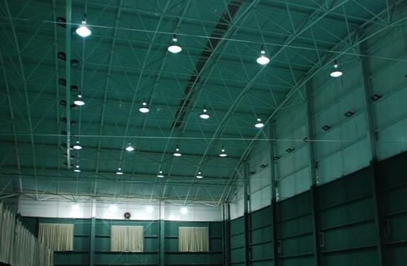 體育場館照明,LED四川體育場館燈的優勢在哪裏?