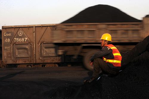 陕西煤炭销售哪家好