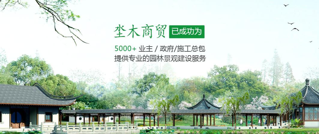 陕西园林绿化工程哪家好