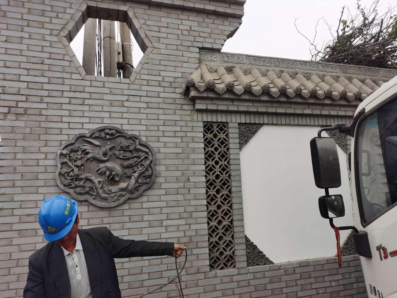 外墙立面改造