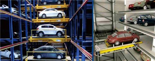 陕西停车设备厂家