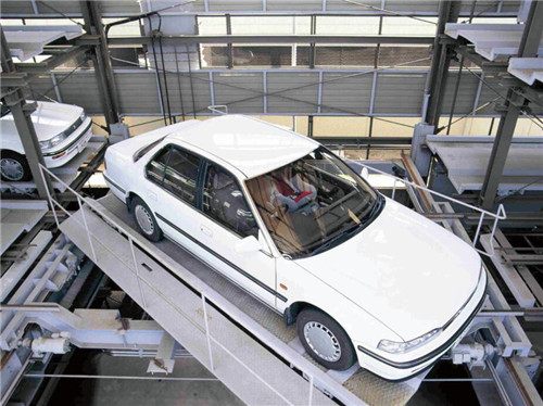 立体停车设备的设计要求有哪些