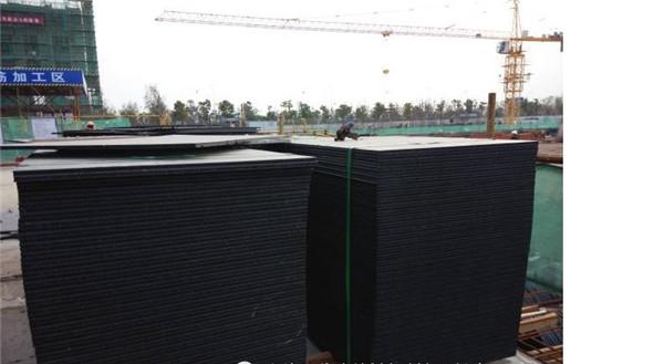 高层中空塑料建筑模板厂家
