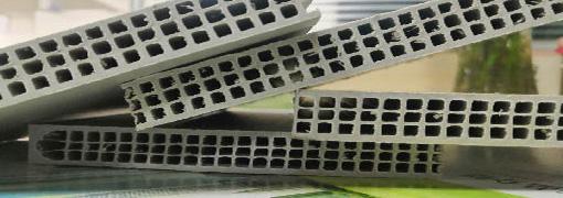 固安科技中空塑料模板为建筑模板行业带来新发展