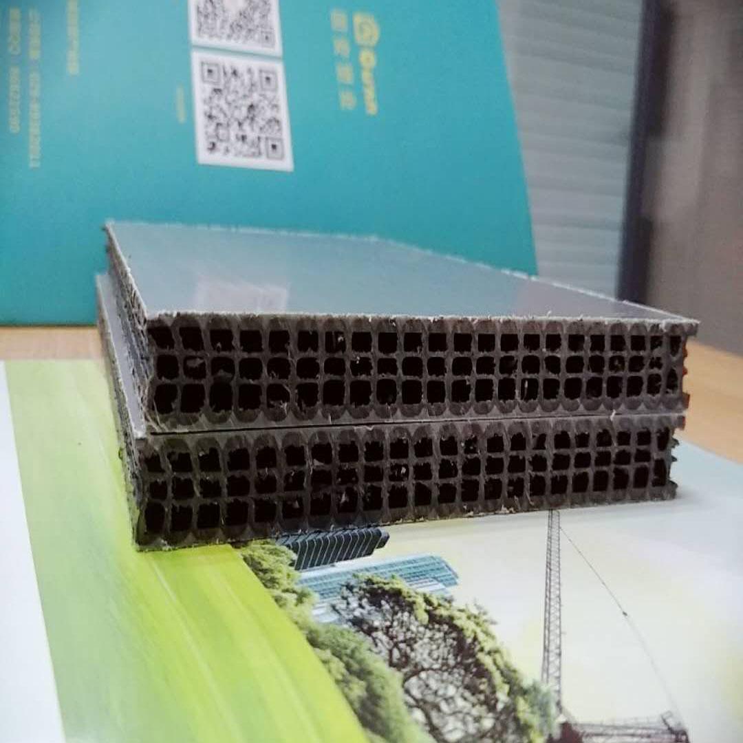 PP中空塑料模板