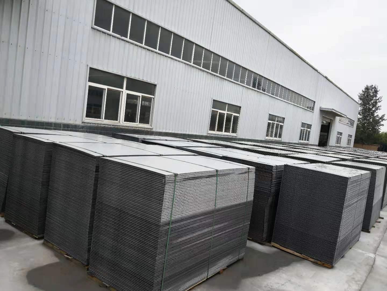 新型中空塑建筑模板引领建筑行业焕发新生机