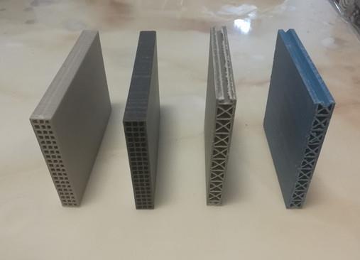 西安塑料建筑模板厂家