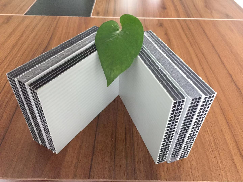 固安科技绿色助力建材市场绿色发展