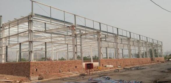西安房屋建筑工程公司