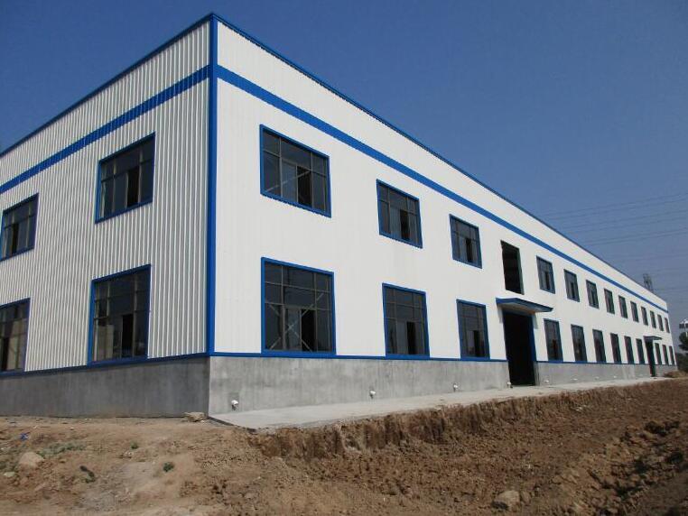 西安房屋建筑工程
