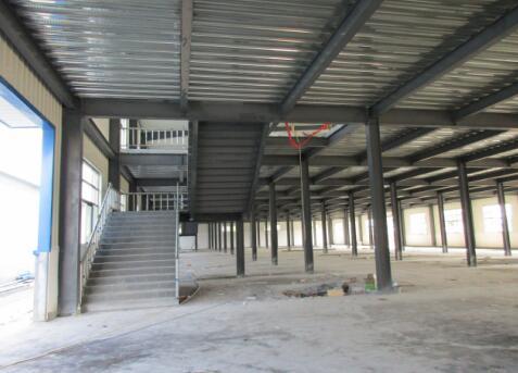 陕西钢结构工程施工