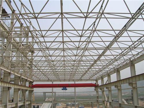 网架结构工程