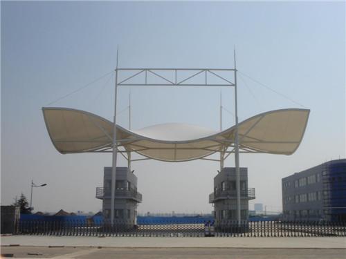 西安网架结构工程