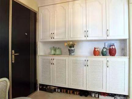 文景小区西区新中式家具案例
