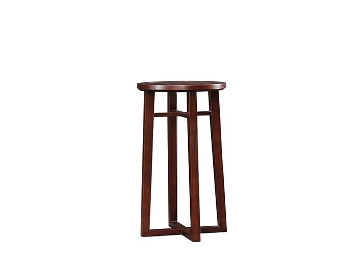 西安实木家具花架