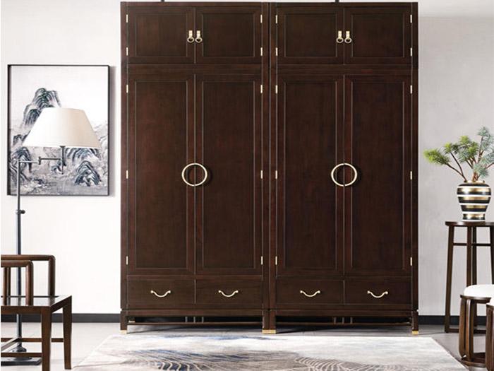 西安实木家具