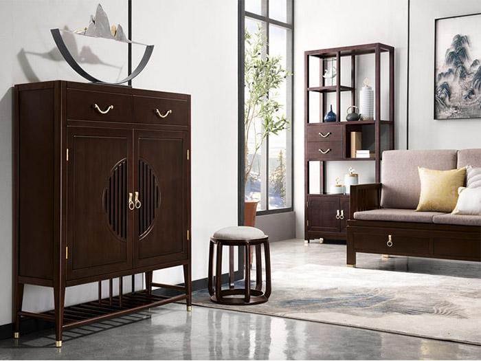 西安新中式家具,值得推荐