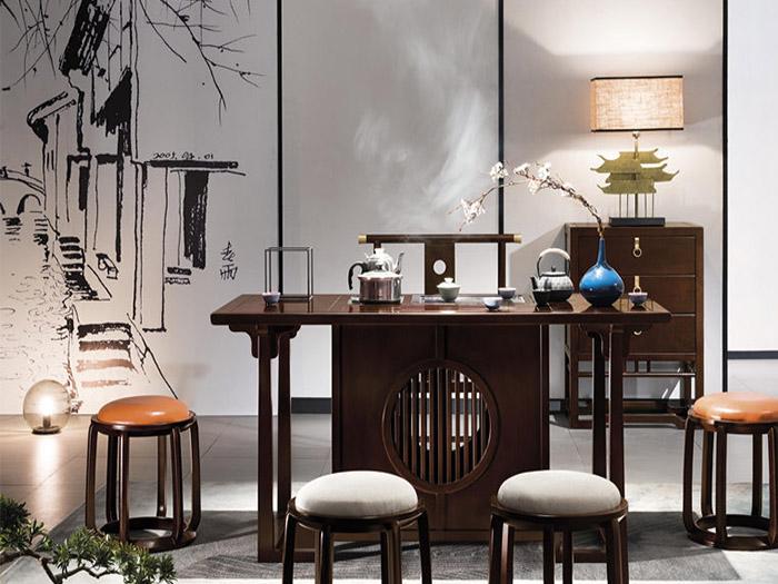 西安新中式家具价格