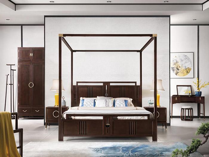西安新中式家具定做
