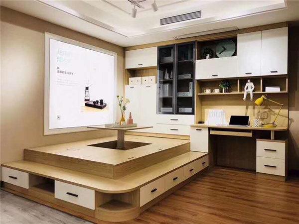 详述西安实木家具6个保养方法,让家具焕然一新