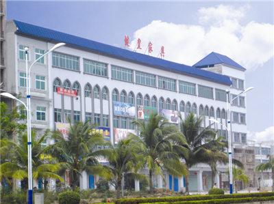 西安防腐安得瓦案例--儋州市中心大道