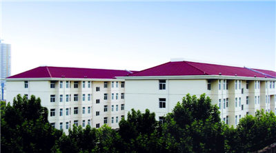西安合成树脂瓦--武汉地质大学研究生宿舍