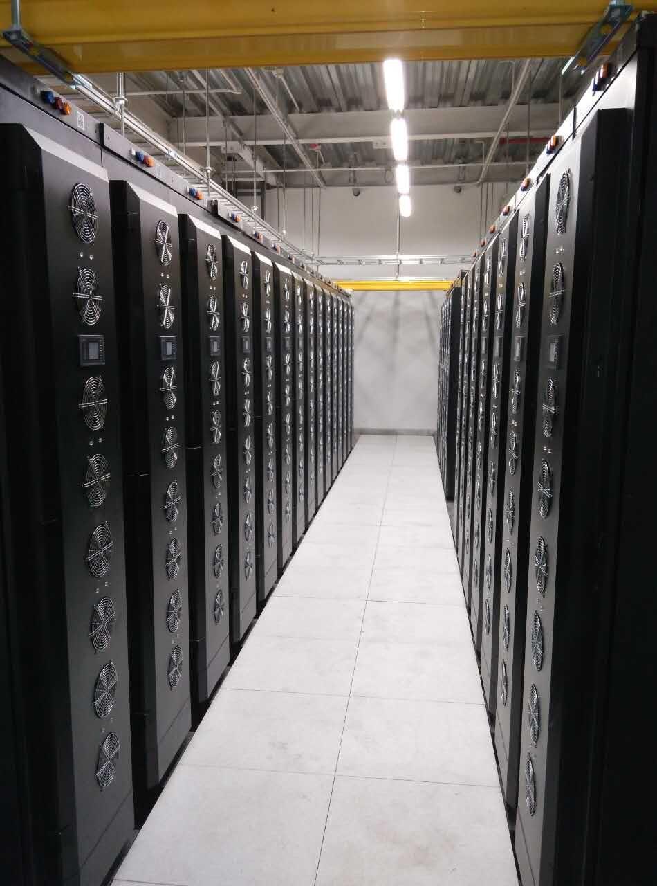 高新西区智慧校园软件案例展示