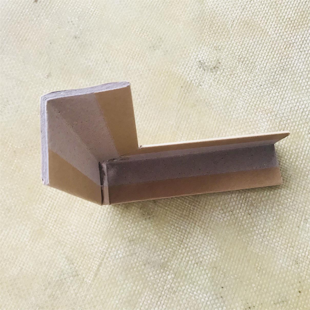 四川L型纸护角生产