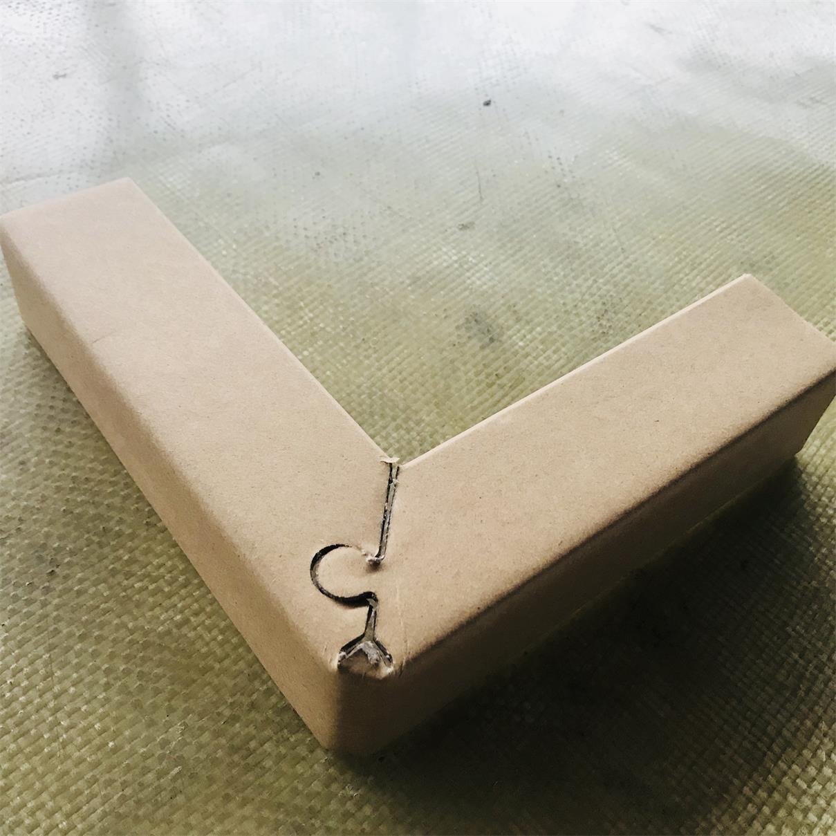成都L型纸护角