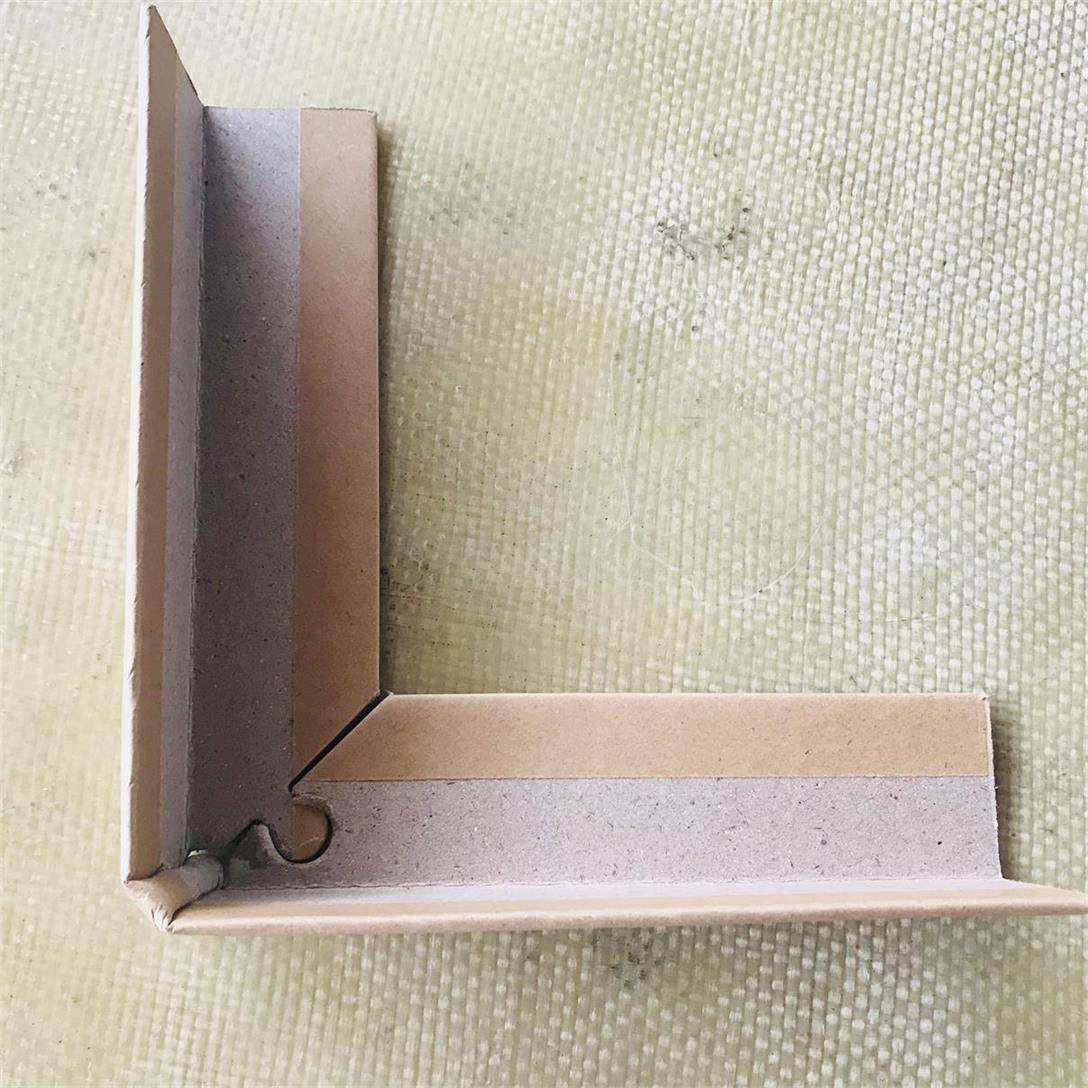 四川L型纸护角