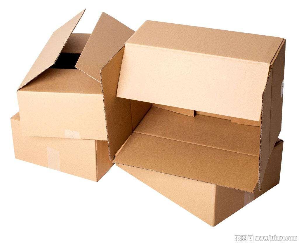 重庆彩色纸箱