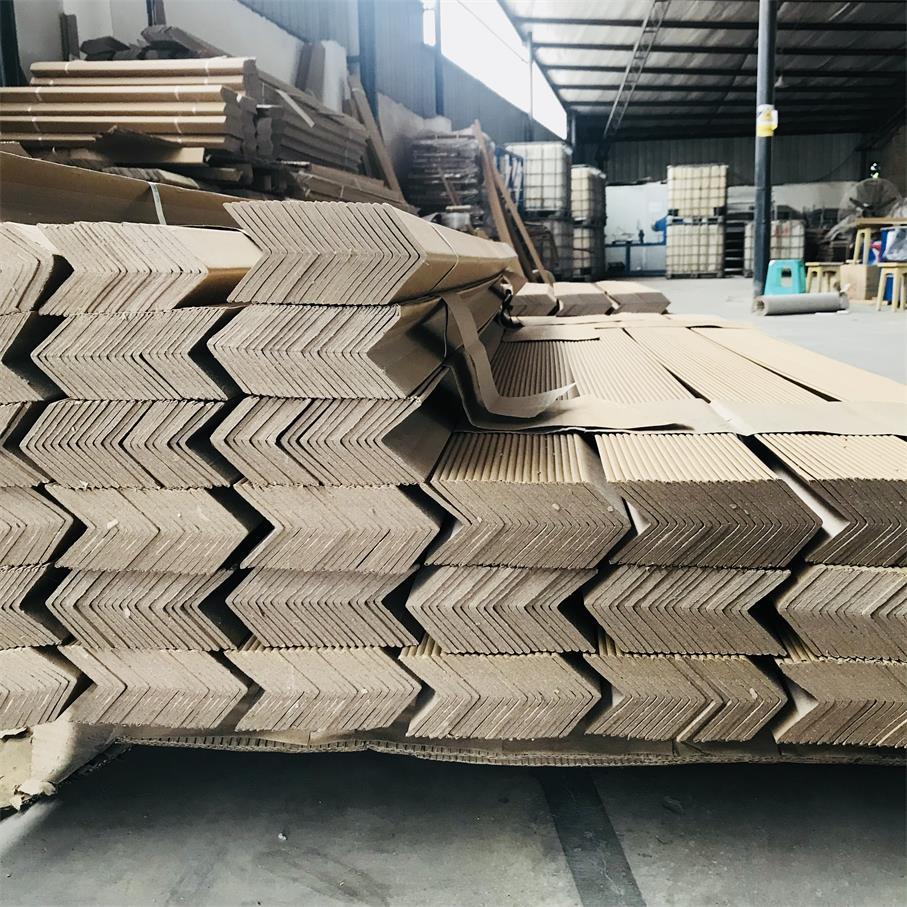 四川V型纸护角厂家