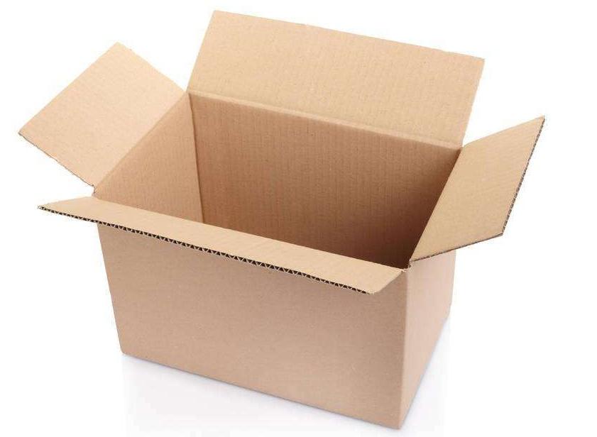 四川纸箱包装厂家