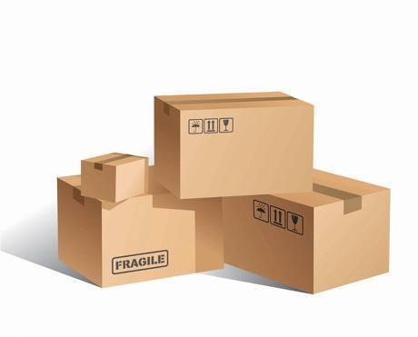 重庆彩盒包装
