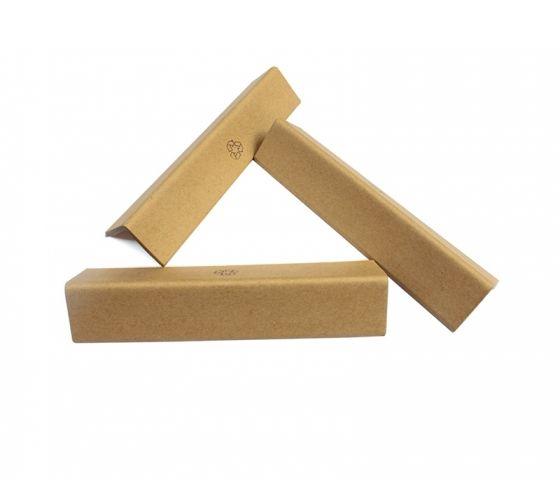 纸护角厂家向您介绍U型纸护角的优势