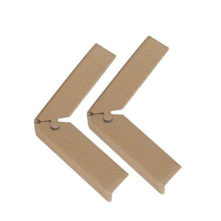 了解纸护角的类型,合理的选择和使用纸护角