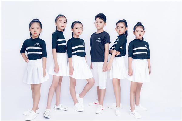 河南兒童模特培訓班