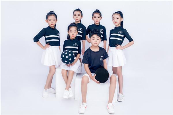 兒童模特培訓班