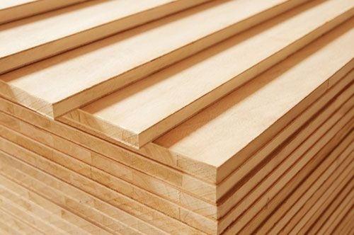 遵義細木工板