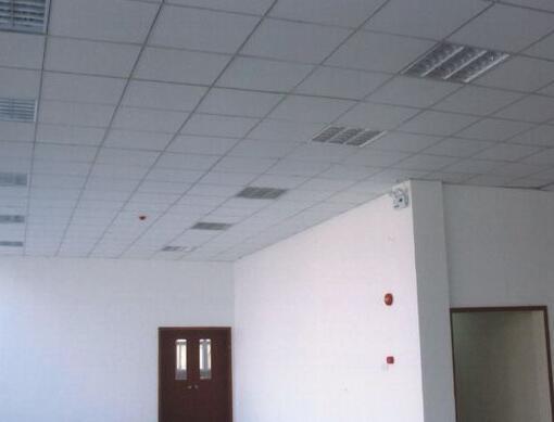 遵义吊顶隔墙安装