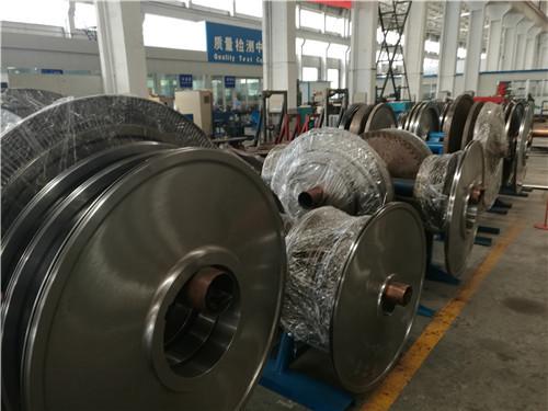 河南生物柴油工程厂家的工厂展示