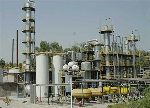 河南生物柴油工程