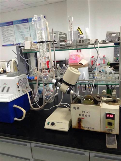 河南恒天久大实业有限公司的研发实验室
