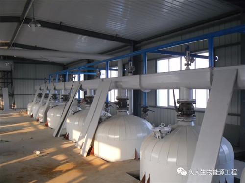 河南动植物油脂工程价格