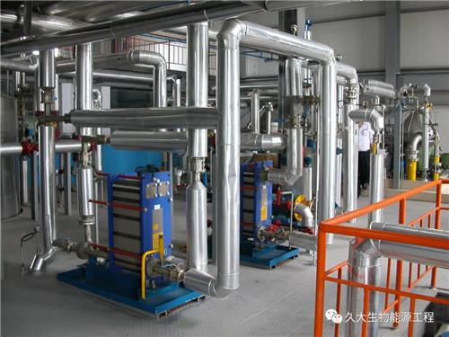 河南动植物油脂工程公司
